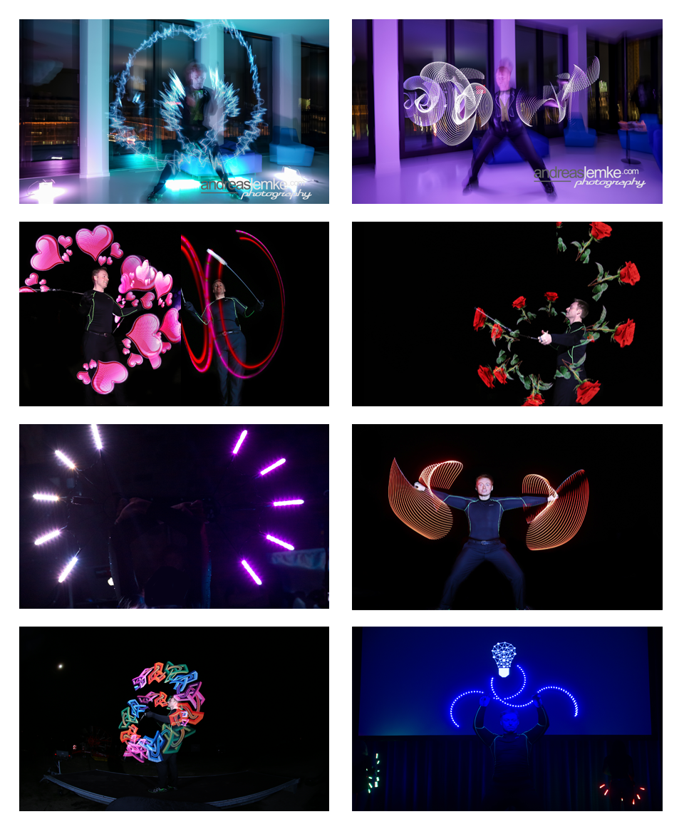 LED Shows